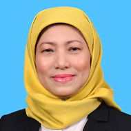 YB Dato' Sri Hajah Nancy Shukri